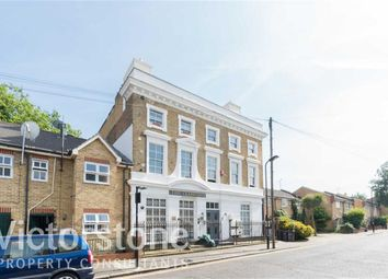 Thumbnail 2 bed flat to rent in Balcorne St, London Fields, London