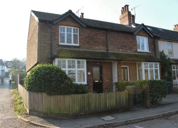 Thumbnail 2 bed semi-detached house to rent in Lower Road, Grayswood, Haslemere