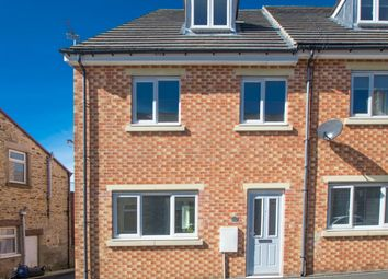 Thumbnail 3 bed end terrace house to rent in Cleadon Street, Consett