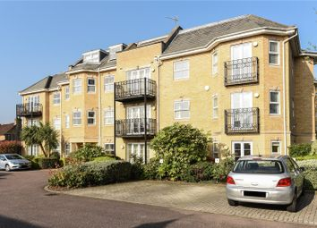 Thumbnail 2 bed flat for sale in Sovereign Court, 72A Pinner Road, Northwood