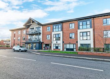 2 bed flat for sale in Cable Drive, Helsby, Frodsham WA6