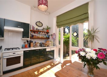 Thumbnail 2 bedroom flat to rent in Muswell Road, Muswell Hill, London