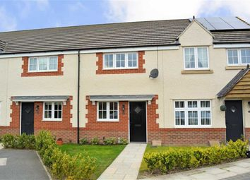 Thumbnail 2 bed town house for sale in Station View, Hambleton