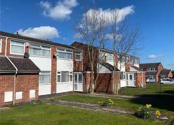 Thumbnail 2 bed terraced house to rent in Blandford Drive, Coventry, West Midlands