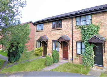 Thumbnail 1 bed terraced house to rent in Habershon Drive, Frimley, Camberley, Surrey