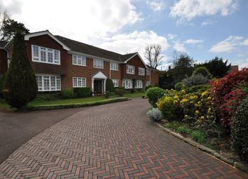 Thumbnail 2 bed flat to rent in Parkstone Avenue, Hornchurch