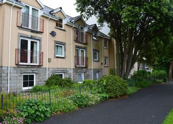 Thumbnail 1 bed flat for sale in Park View, Swansea