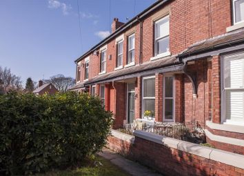 Thumbnail 3 bed terraced house for sale in Hudson Road, Hyde