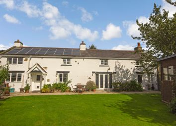 4 bed detached house for sale in London Road, Trelawnyd, Rhyl LL18