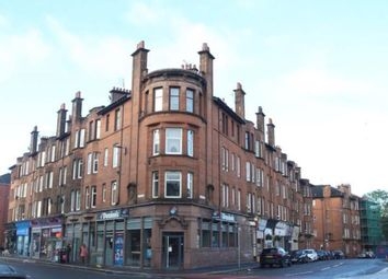 Thumbnail 2 bed flat for sale in Coustonholm Road, Glasgow, Lanarkshire
