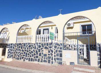 Thumbnail Terraced house for sale in Camposol, Murcia, Spain