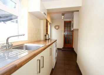 Thumbnail 2 bedroom detached house to rent in Warwick Street, Grangetown