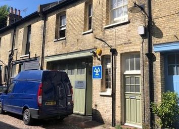 Thumbnail Warehouse to let in 2 Kings Mews, Hove, East Sussex