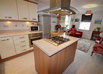 Thumbnail 1 bed flat for sale in Station Court, Station Rise, Riccall