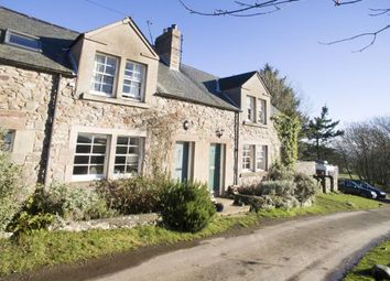 Thumbnail 5 bed cottage to rent in Coldingham, Eyemouth