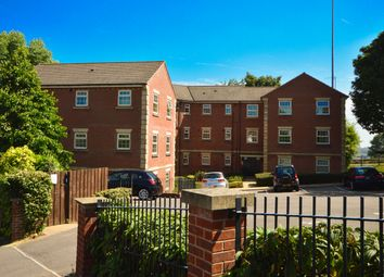 Thumbnail 2 bed flat to rent in Kirkby View, Gleadless, Sheffield.