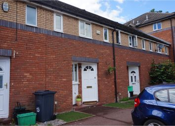 Thumbnail 2 bed terraced house for sale in Beeches Close, Anerley
