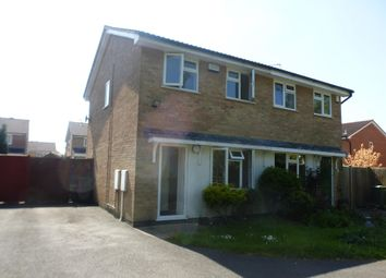 Thumbnail 2 bedroom property to rent in Homeleaze Road, Westbury-On-Trym, Bristol