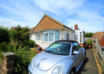 Thumbnail 2 bed semi-detached bungalow for sale in Farmlands Way, Polegate
