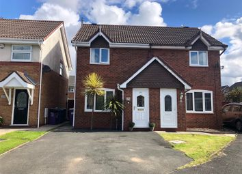 Thumbnail 2 bed semi-detached house for sale in Longdown Road, Fazakerley, Liverpool