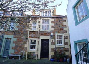 Thumbnail 2 bed cottage to rent in 2 East Street, St Monans, Anstruther