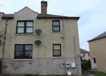 Thumbnail 2 bedroom flat to rent in Birkenside, Gorebridge