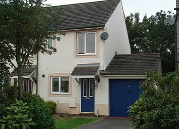 Thumbnail 2 bed terraced house to rent in Clos Ogney, Llantwit Major
