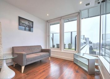 Thumbnail 1 bed flat for sale in Empire Square West, Borough