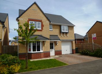 Thumbnail 4 bed detached house for sale in Diamond Road, Thornaby, Stockton-On-Tees