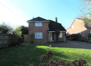 3 bed detached house for sale in High Street, Hamble, Southampton SO31