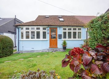 Thumbnail 2 bed semi-detached bungalow for sale in Driftwood Avenue, Chiswell Green