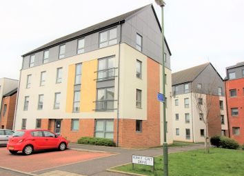 Thumbnail 2 bed flat for sale in Ferry Gait Drive, Edinburgh
