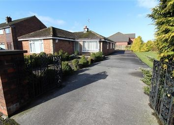 Thumbnail 4 bed bungalow for sale in Renshaw Drive, Preston