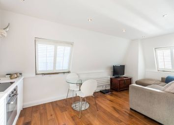 Thumbnail 1 bed flat to rent in Carburton Street, Fitzrovia