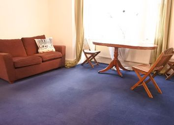Thumbnail 3 bedroom flat to rent in Whittington Road, London