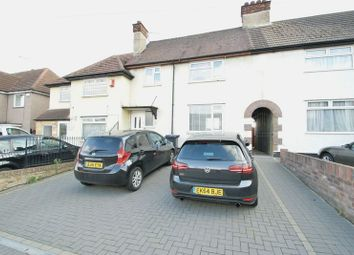 Thumbnail 3 bedroom terraced house for sale in New Maltings, High Street, Aveley, South Ockendon