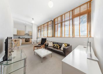 Thumbnail 2 bed flat for sale in New Park Road, London