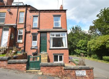 Thumbnail 2 bed terraced house for sale in Pasture Parade, Chapel Allerton, Leeds