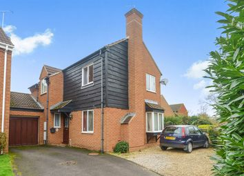 Thumbnail 3 bed detached house for sale in Broadhurst Gardens, Sandford On Thames, Oxford