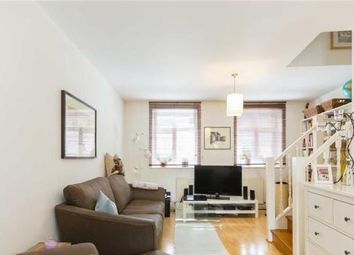2 bed maisonette to rent in Shoreditch, London N1