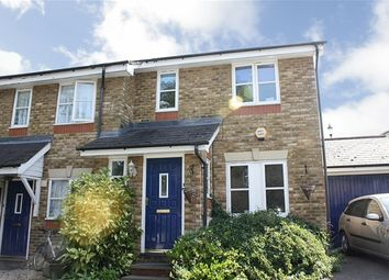 Thumbnail 3 bed end terrace house to rent in Macleod Road, London