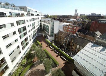 Thumbnail 1 bed flat to rent in Long Lane, London Bridge