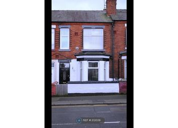 Thumbnail 3 bed terraced house to rent in Crow Lane West, Newton-Le-Willows