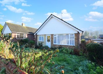Thumbnail 3 bedroom detached bungalow for sale in Chilton Court, Sudbury