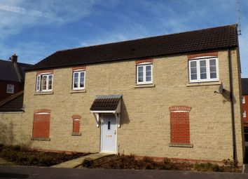 Thumbnail 2 bed detached house for sale in Alicia Close, Swindon