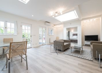 Thumbnail 1 bedroom cottage for sale in Castellain Road, London