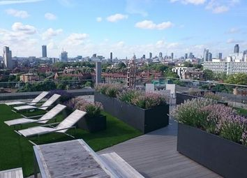 Thumbnail 2 bed flat to rent in Tyler Court, New Paragon Walk, London