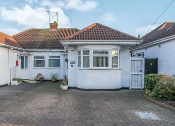 Thumbnail 1 bed bungalow for sale in Chaffcombe Road, Sheldon, West Midlands, Birmingham