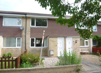 Thumbnail 2 bed terraced house to rent in Boundary Walk, Trowbridge