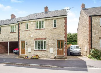 Thumbnail 2 bed flat for sale in Downside Close, Mere, Warminster